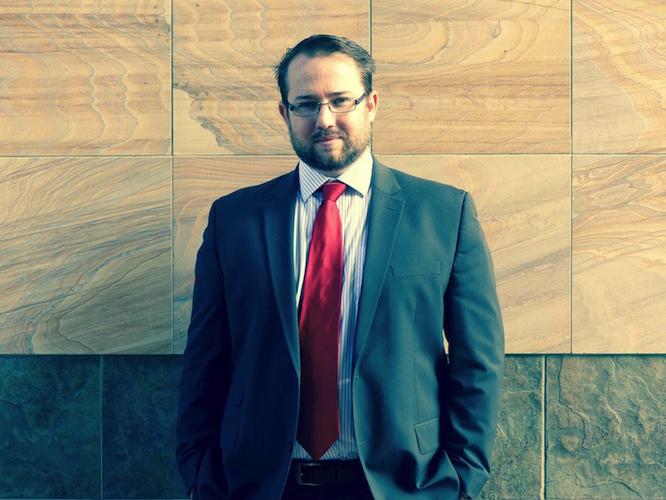 Gregory Light, Esq. - South Florida Litigation Attorney