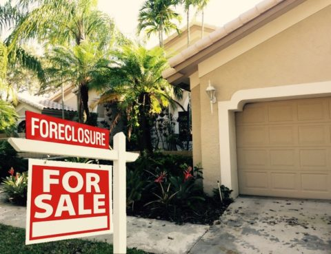 South Florida Foreclosure Litigation Attorney