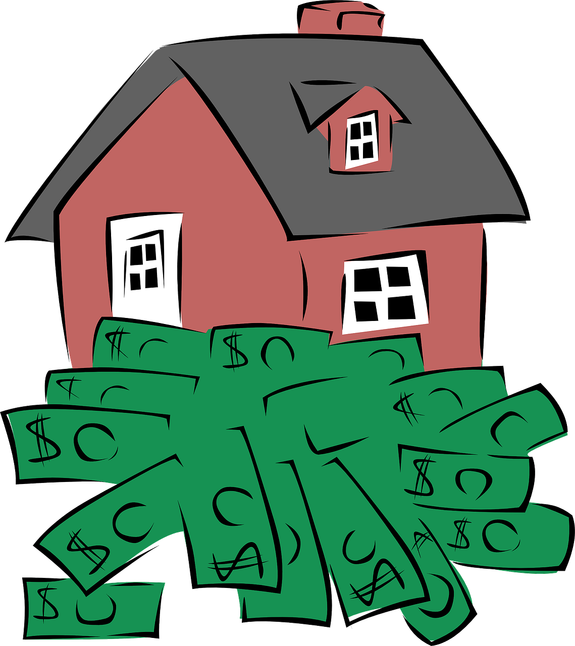 Mortgage foreclosures can result in great hardships to families.