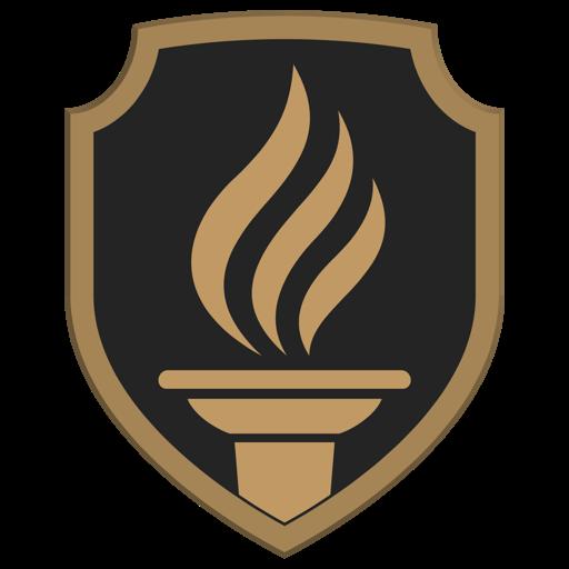 Light & Gonzalez, Splash Torch Logo